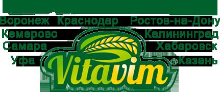 Vitavim logo